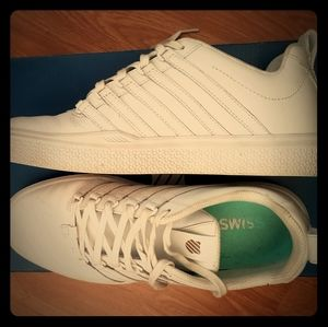 👟K Swiss Donovan Low Sneakers